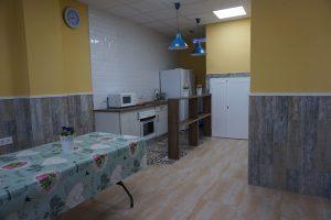 Zona office Palmas Palmitas Fuenlabrada