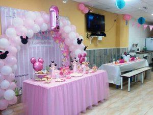 Decoracion-Cumpleaños-Minnie-Mouse-Local-Fuenlabrada-Palmas-Palmitas-lo-Mejor-de-Getafe-1